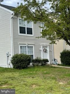 This is a lovely end unit town home.  It's ready to be yours!  Carpet, S/S appliances, A/C unit, and hot water heater all just 1 year old.  Don't let this opportunity pass you by! Home is being sold AS-IS, but is in great condition with no issues.