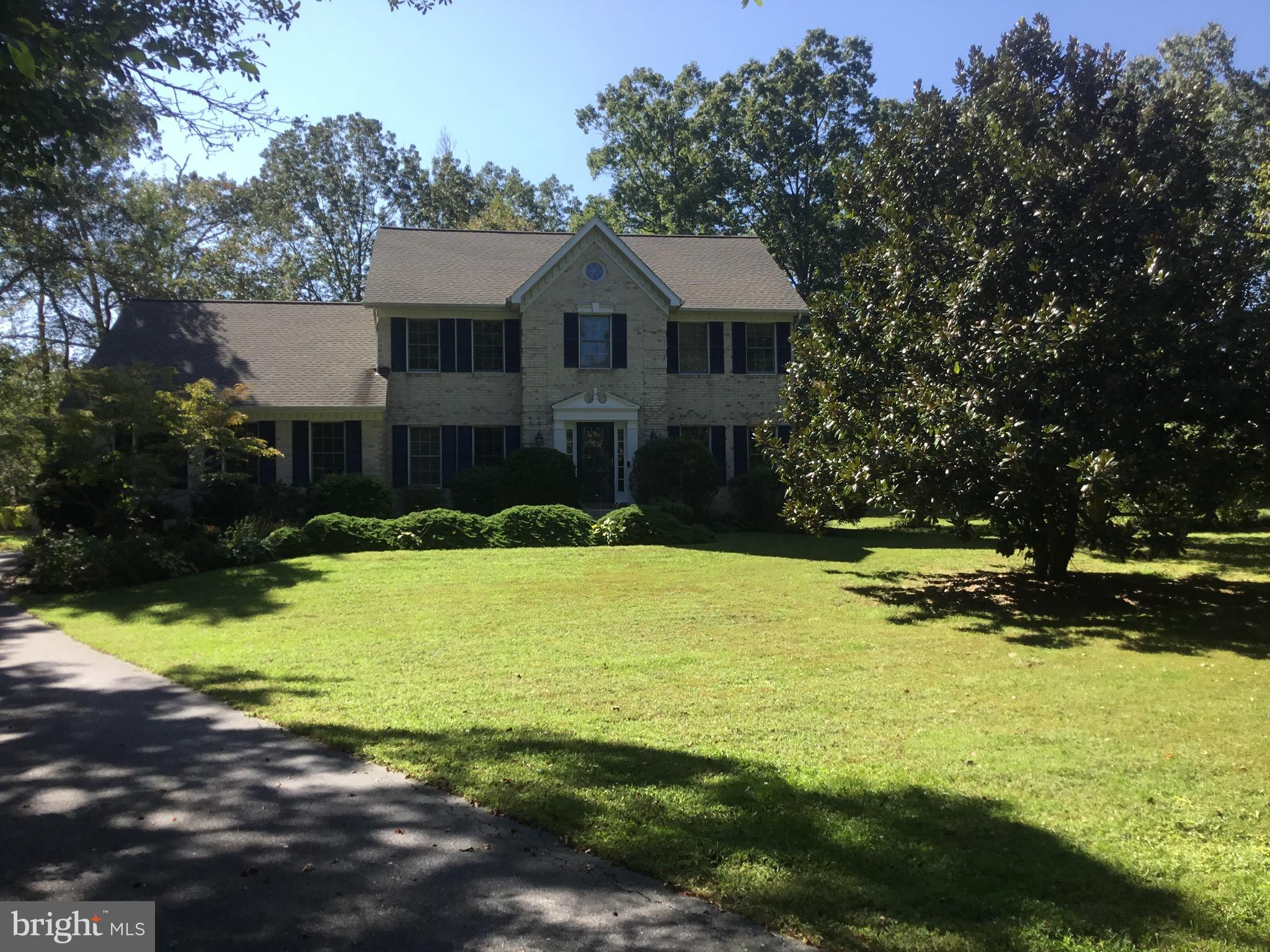 Imagine your active household on this incredible  3 acres farmette with something for everyone!  The