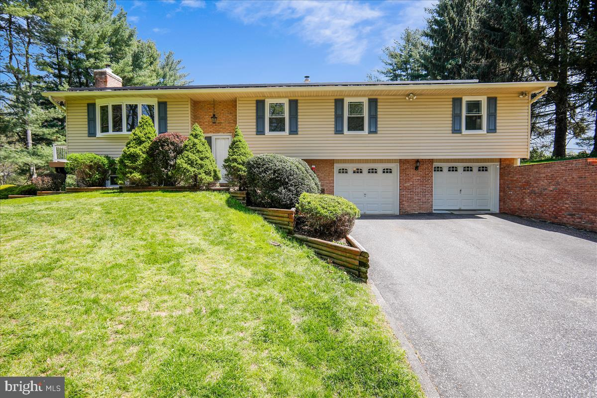 Beautiful split-level home in sought after Huntington!  So much to love here, including renovated ea