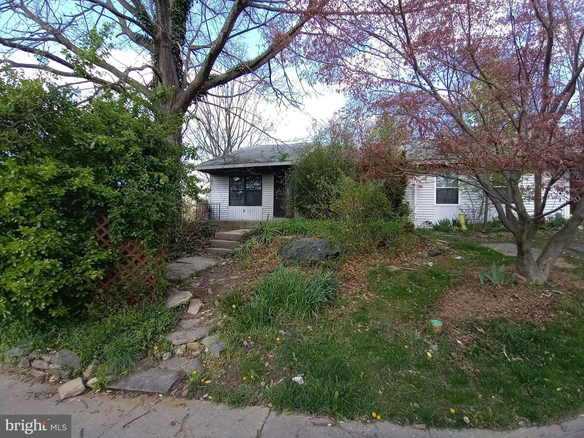 Sold AS-IS. House needs renovation. Buyer to verify all listing details. Buyer to pay all transfer a