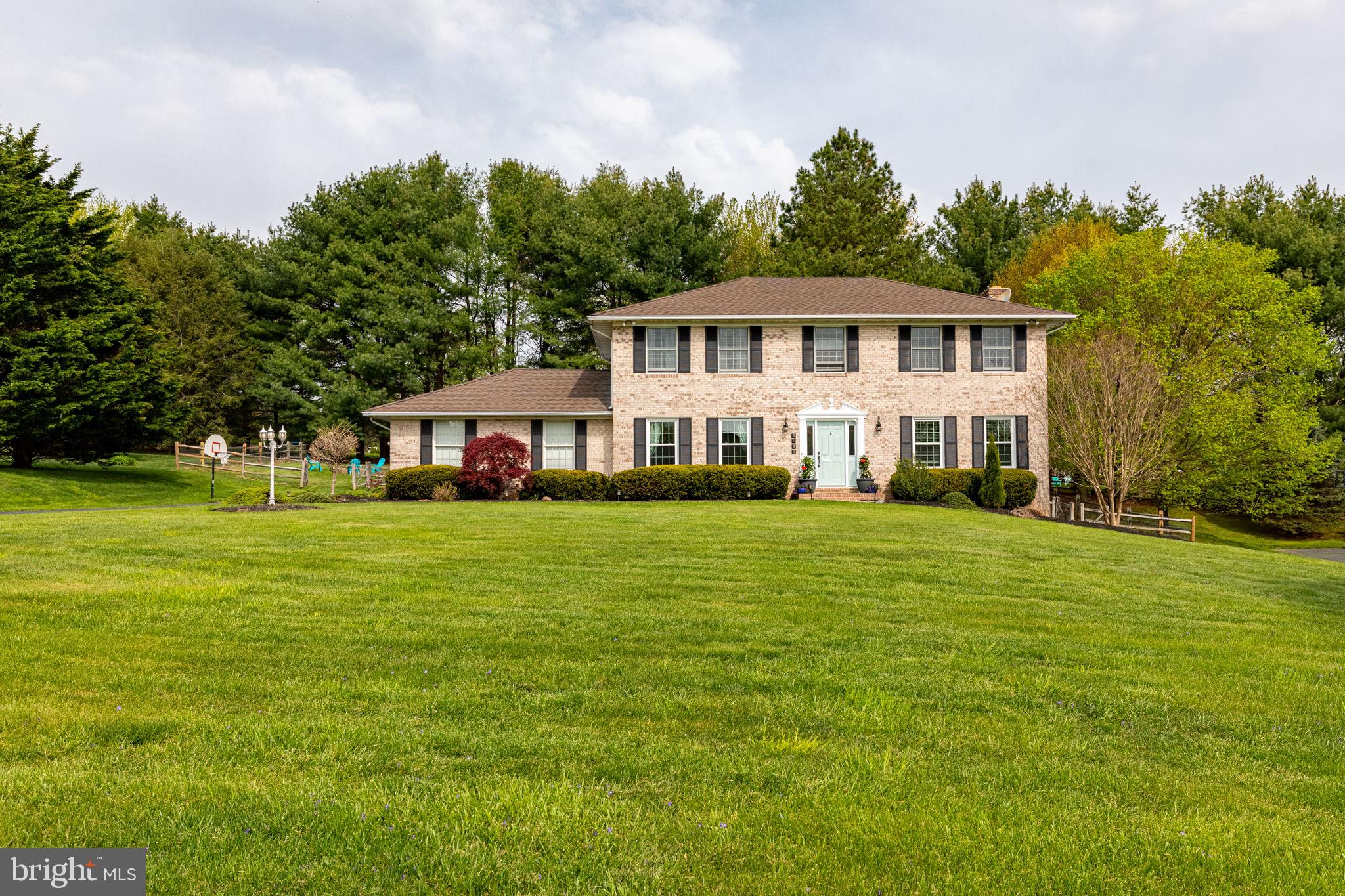 3014 Bennington Court  is a Beautifully maintained colonial in the Glen Elyn Community of Baldwin MD
