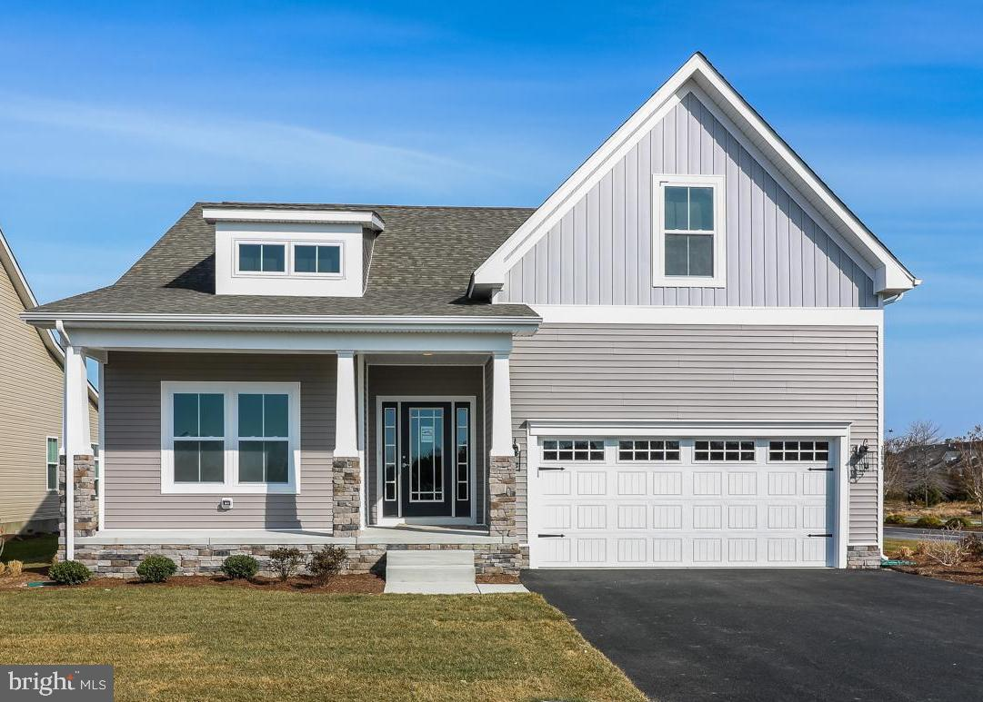 NEW SPEC HOME!  Upgrades include sunroom, stainless steel appliances, and upgraded flooring. Welcome