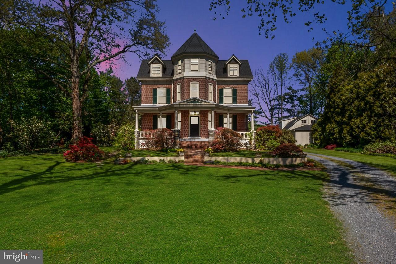 Hallmark home on Harrison Ave.! Extraordinary opportunity! Originally known as the Perkins House wit