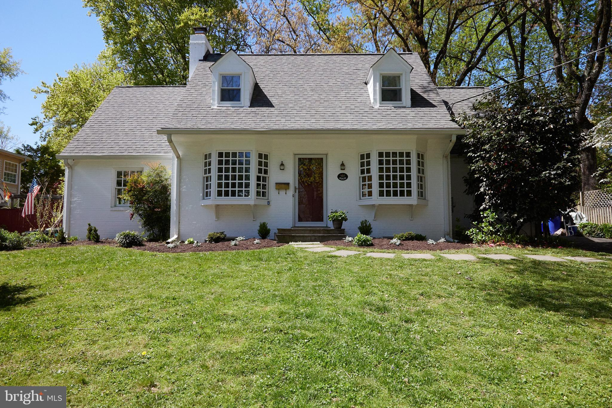 Storybook charm and picture book perfection! Nothing overlooked in this fabulous renovated and expan