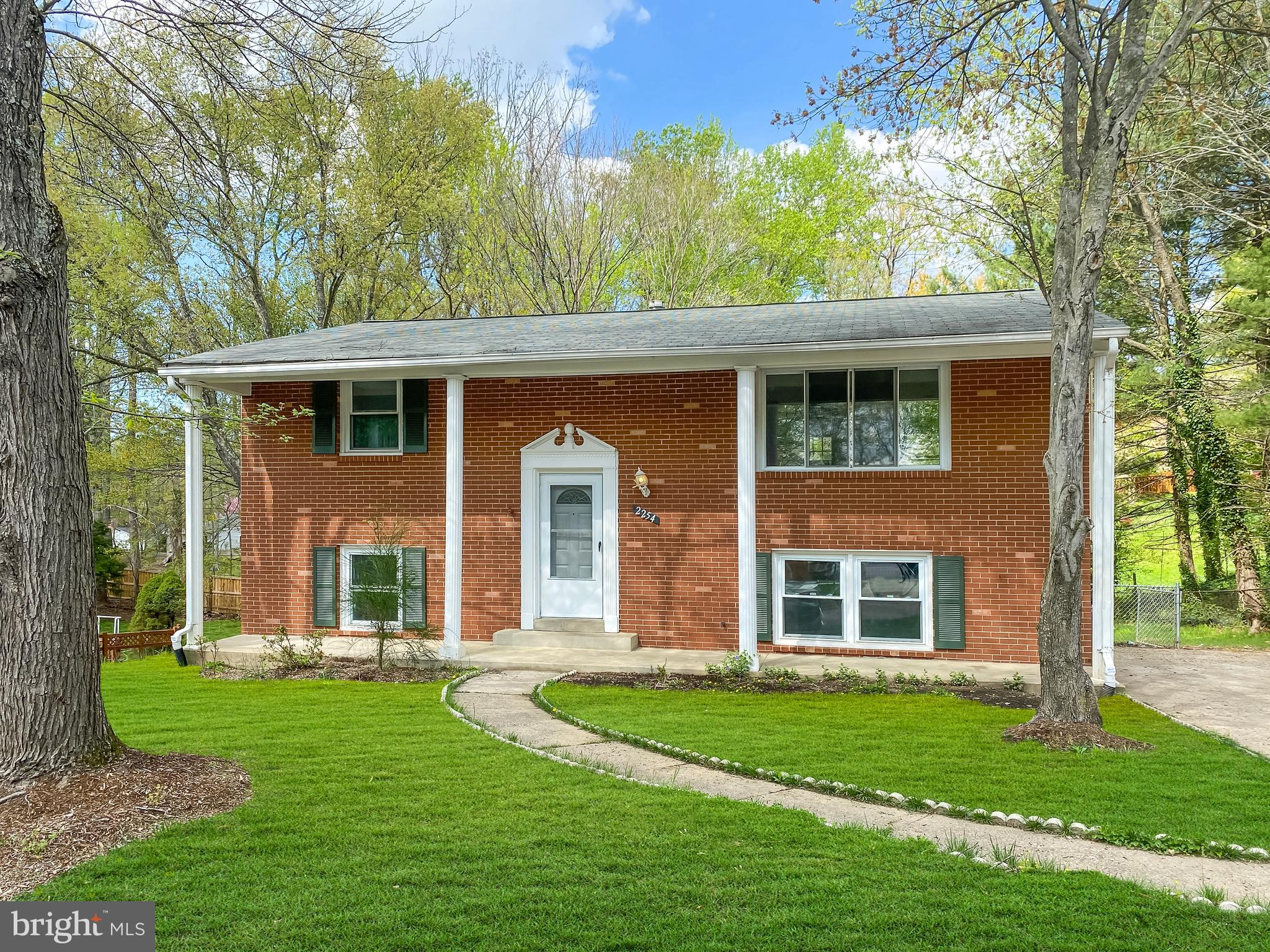 This is a must-see home!  Everything has been updated in the last few years; kitchen, stainless stee