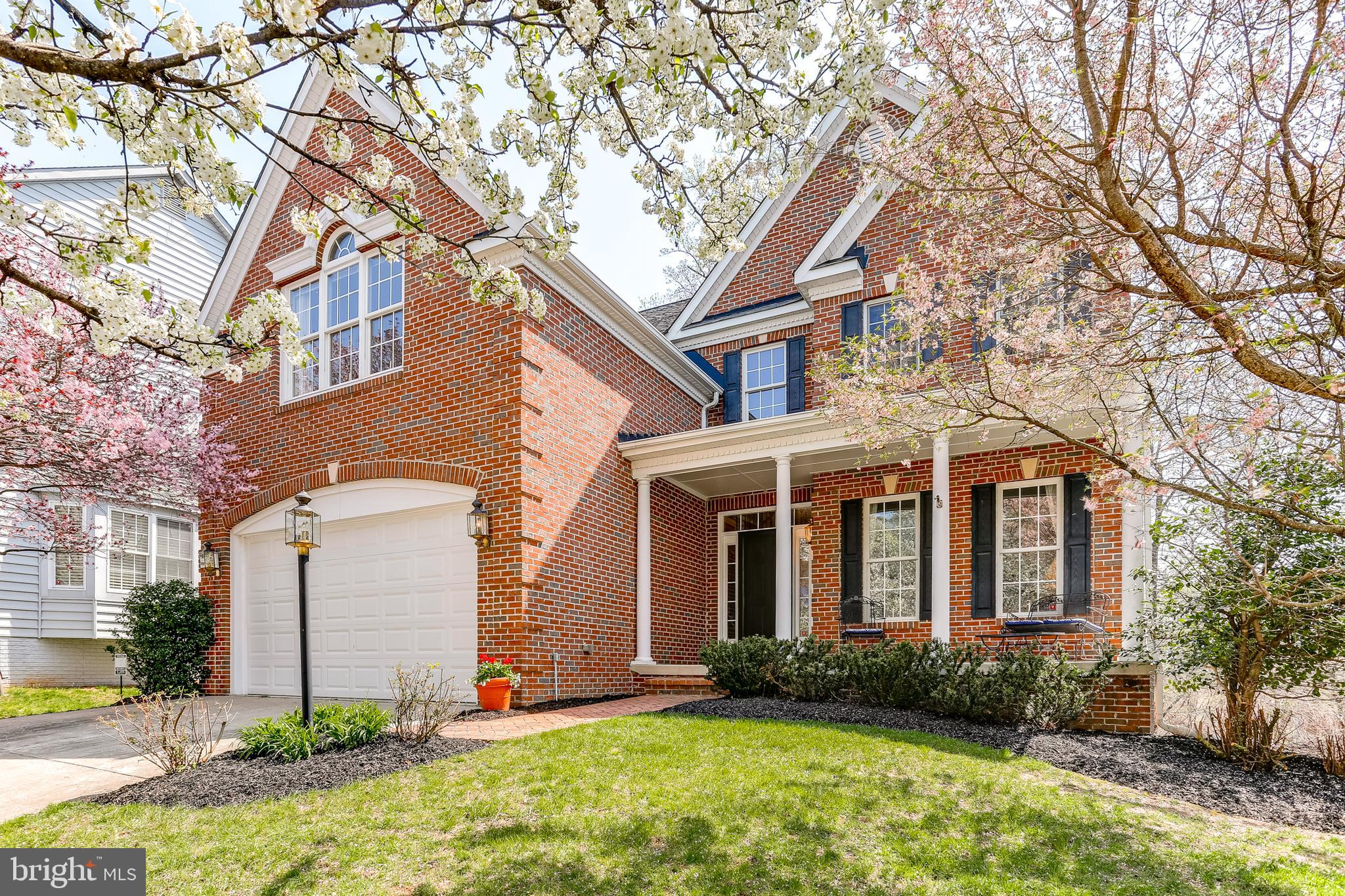 Welcome home to this stunning 5 BR, 3.5 BA home perfectly situated on a quiet cul-de-sac in the frie