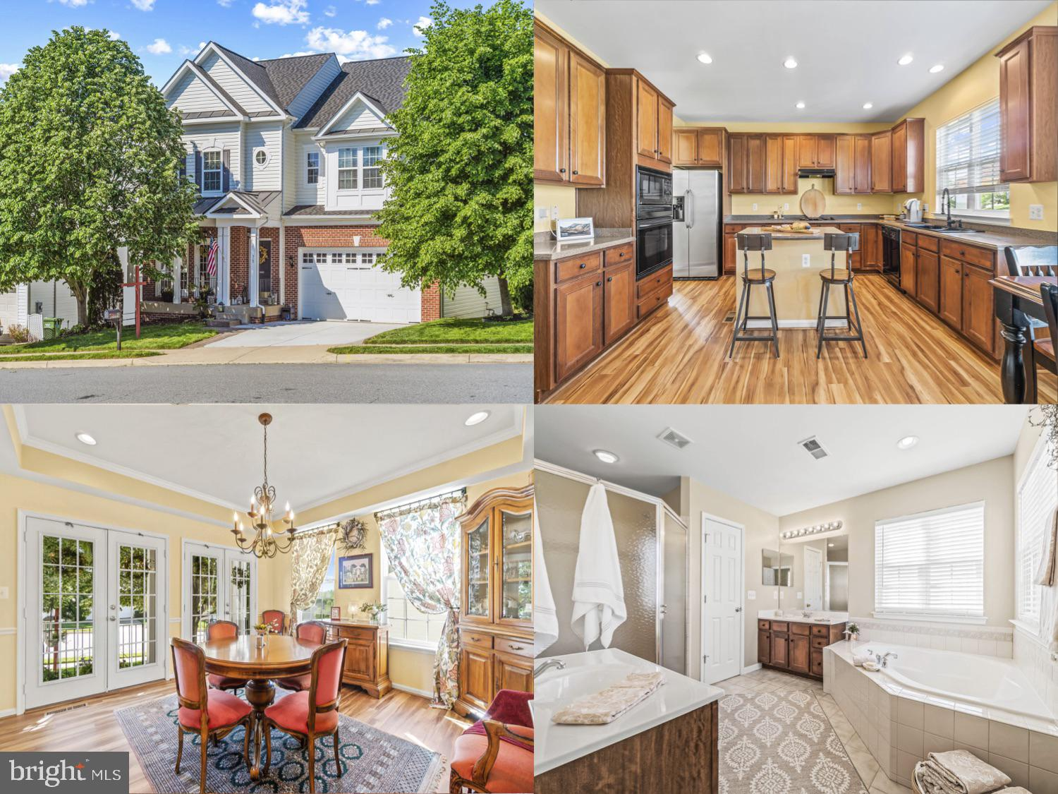 """Welcome to this beautiful """"One of a kind Home"""" located in the great Carriage Hill Community that is"""