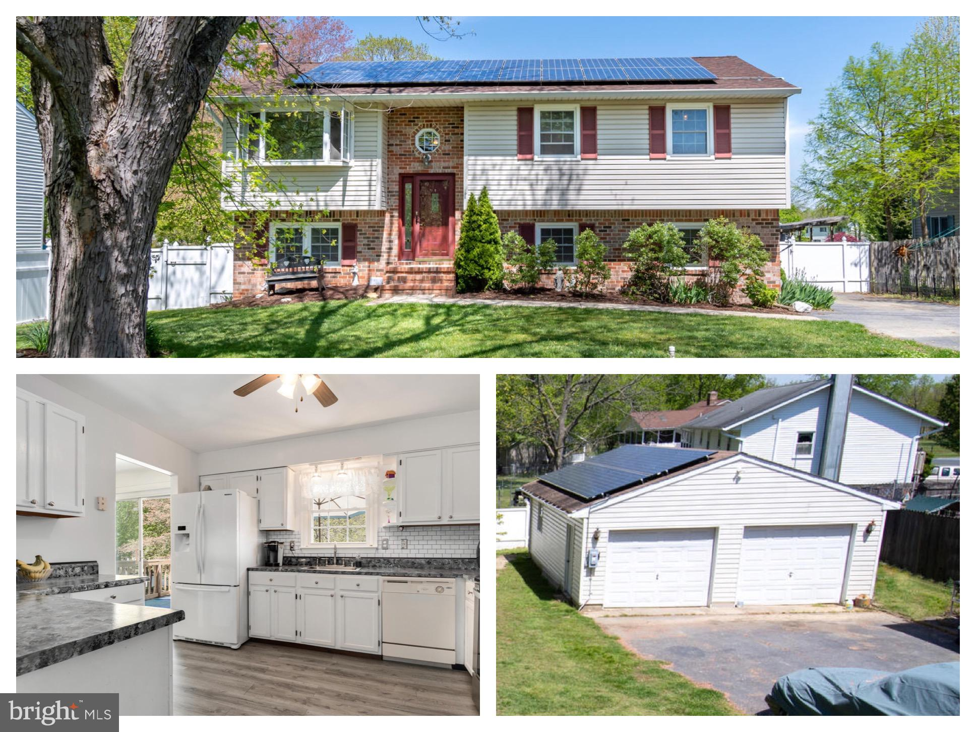 Two Story Home in Cloverfields has so many features - you will not want to miss this one!  Lets star