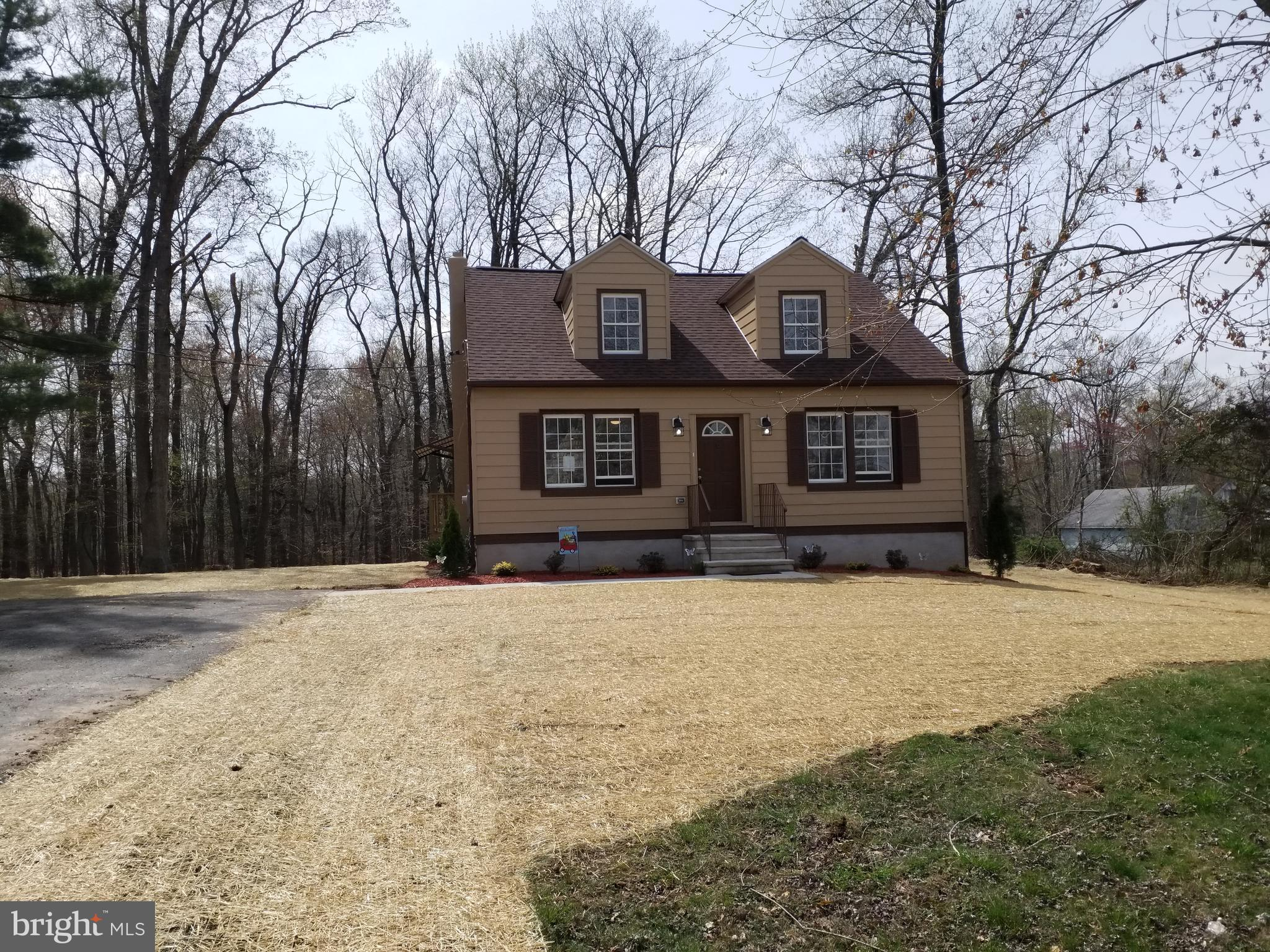 WOW Watkins Construction did Again  Another Very Beautiful  Home Totally rehabbed from fresh paint,