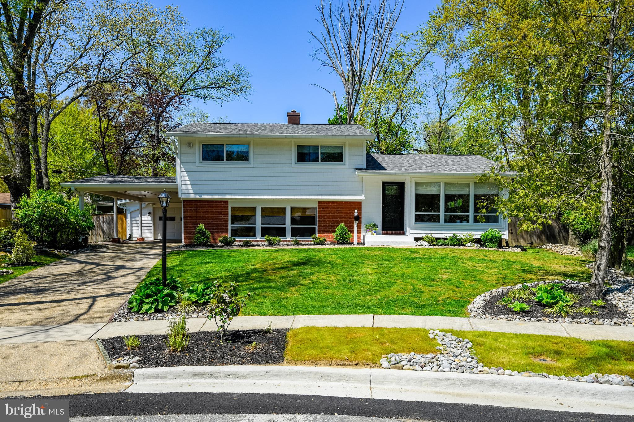 Welcome to this beautifully renovated home with over 2,550 sq. ft of living space in the heart of Se