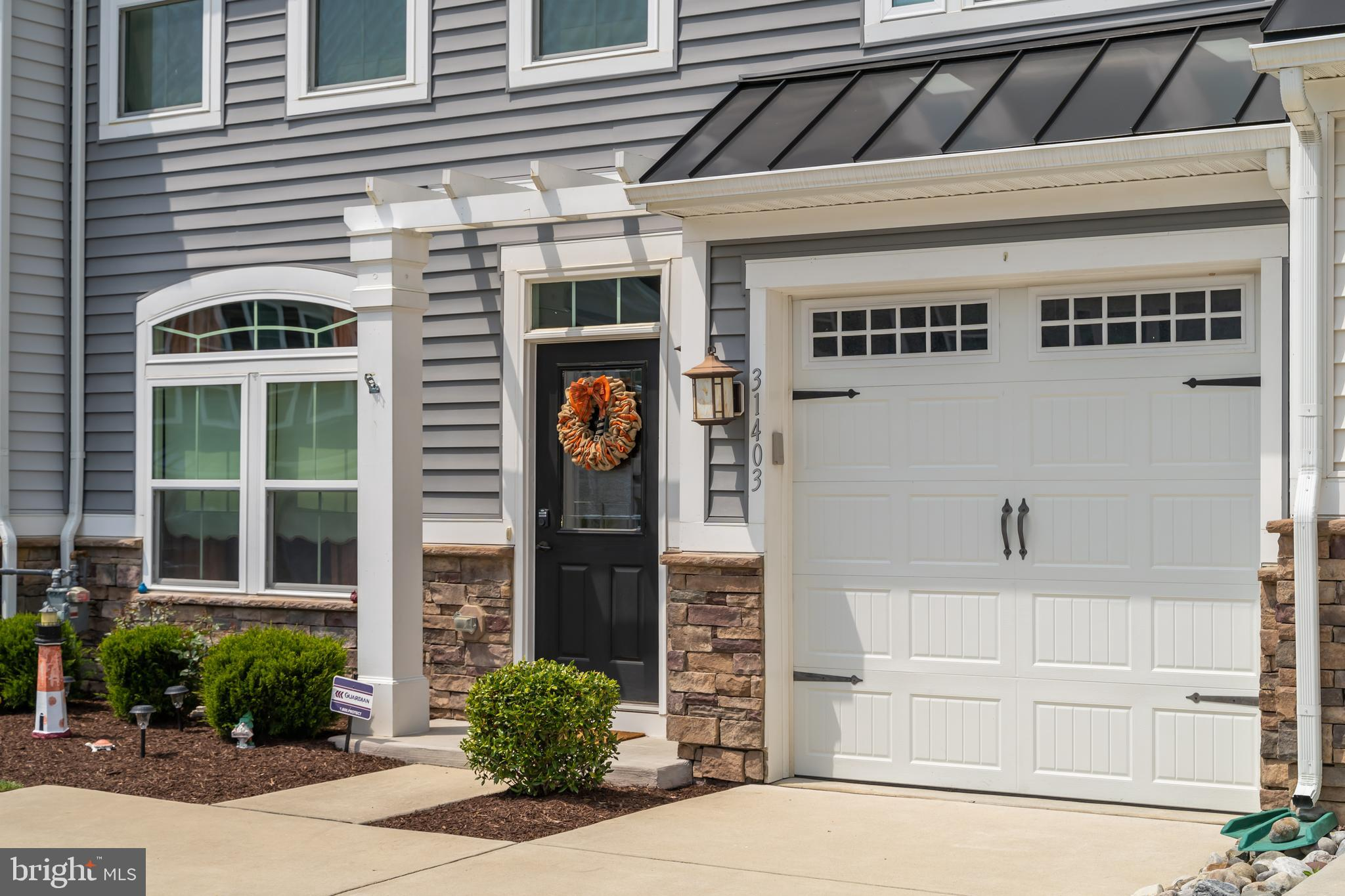 Fabulous town home in  the Delaware beaches premier resort style community the Coastal Club.   This