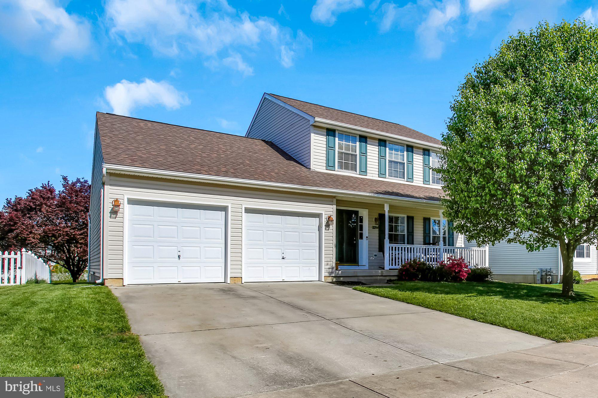 WELCOME HOME TO 2294 HOWLAND Dr - Located in the Forest Hill community of Tuchahoe Farms* Featuring