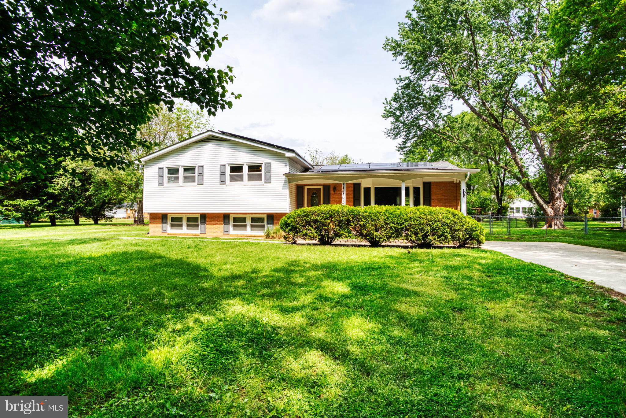 Looking for a great home at a great price?  This spacious home is perfect for gathering family and f