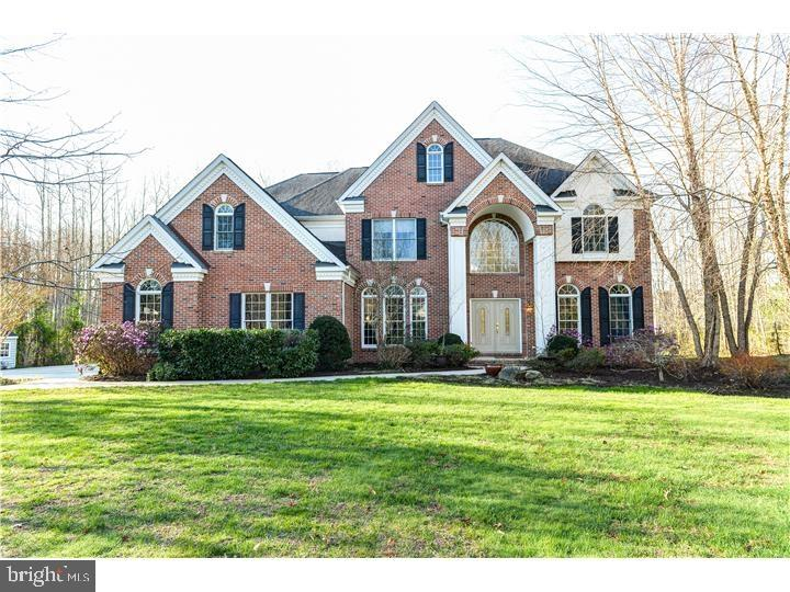 WOODHOLME in The Villages of Elk Neck, a BEAUTIFUL place to live!  Custom Slagle built home with lot