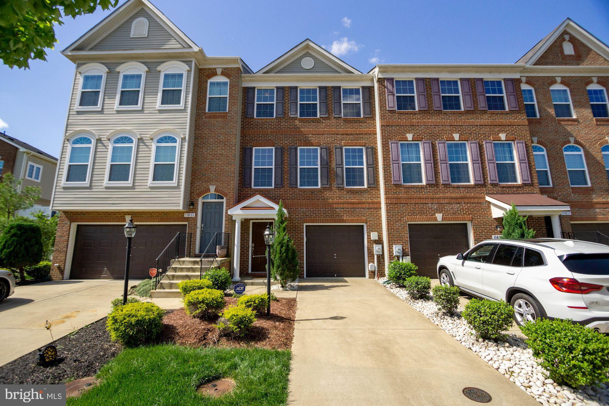 Welcome home to 11831 Sunset Ridge Pl! This luxurious 3 bedroom / 2.5 bath townhouse is available in