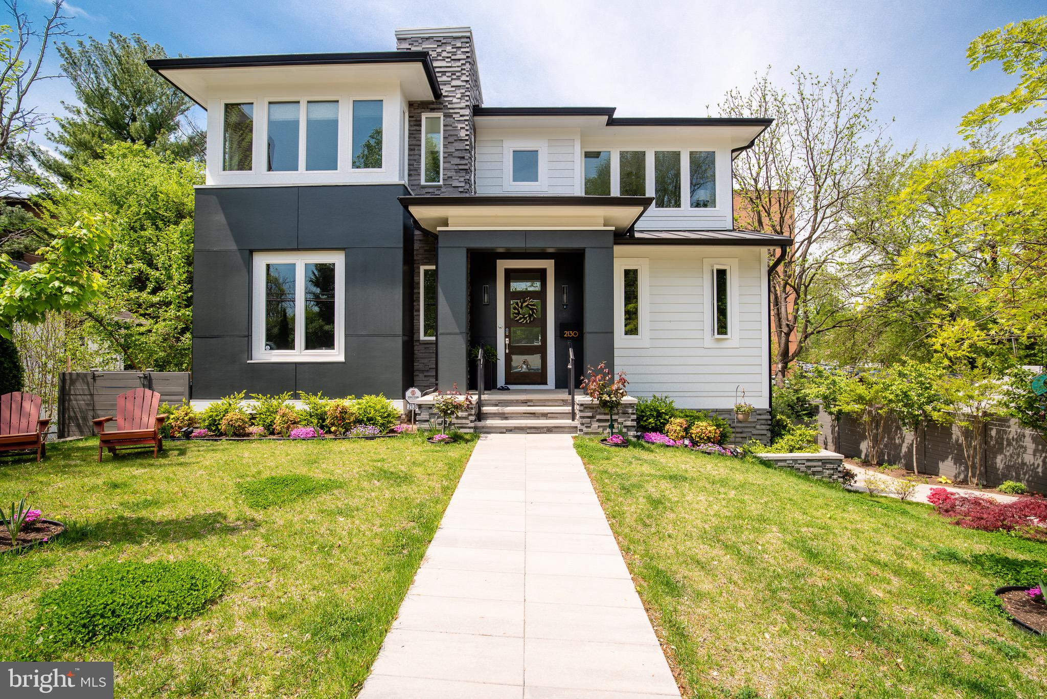 Gorgeous new construction home in Cherrydale! Built in 2018 and immaculately maintained, this home f