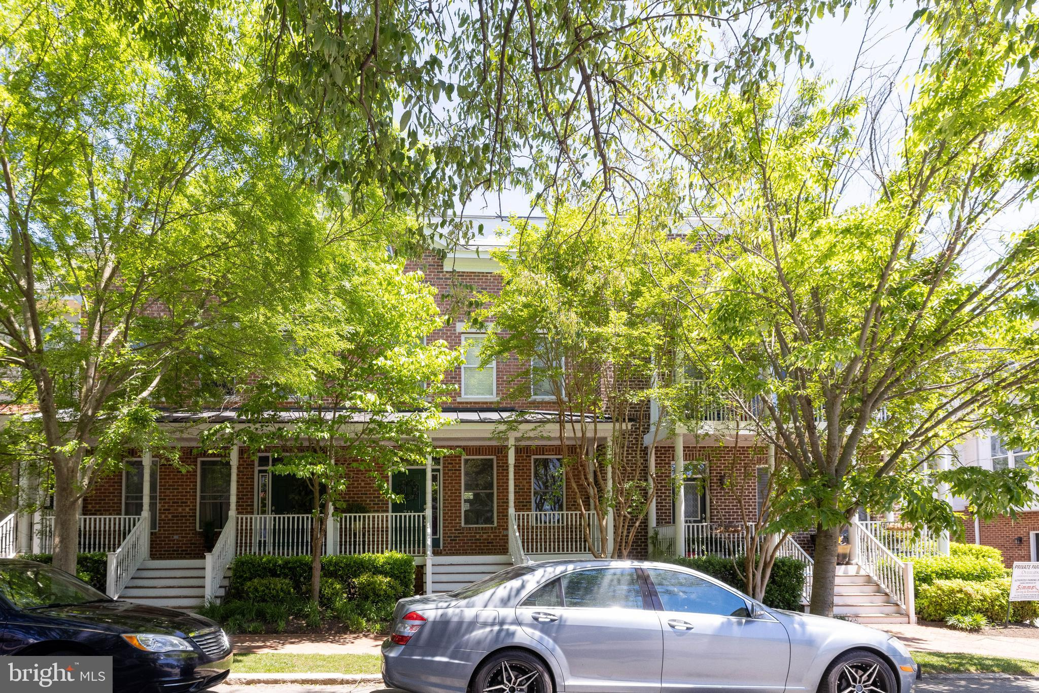 COMING SOON . LOCATION,LOCATION LOCATION!! OREGON HILL TOWN HOUSE CONDO , JUST MINUTES WALK TO VCU A
