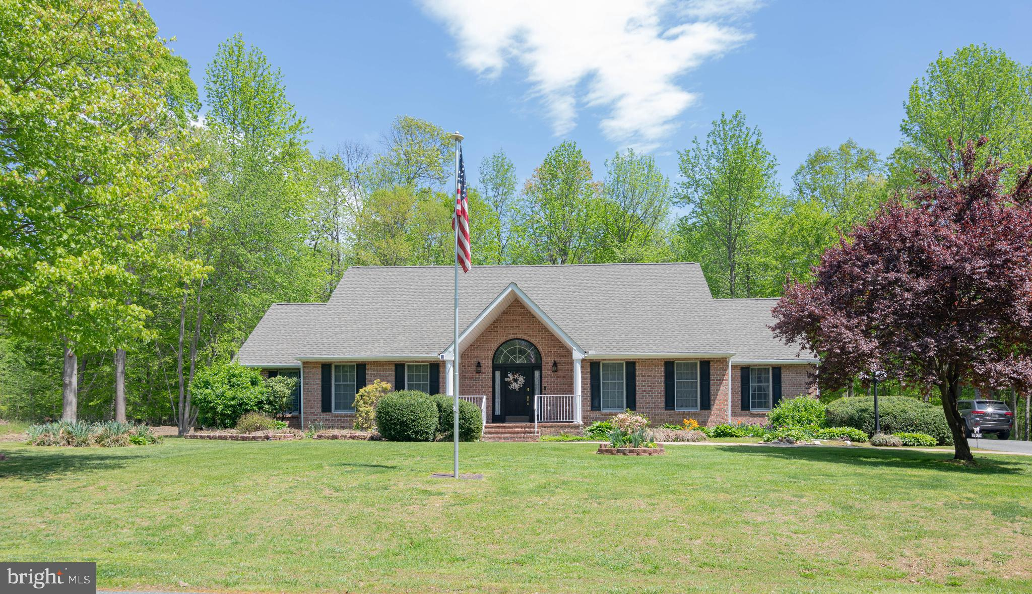 Welcome to 55 Charles St Elkton!! You can see the pride in ownership with this property. THere has b