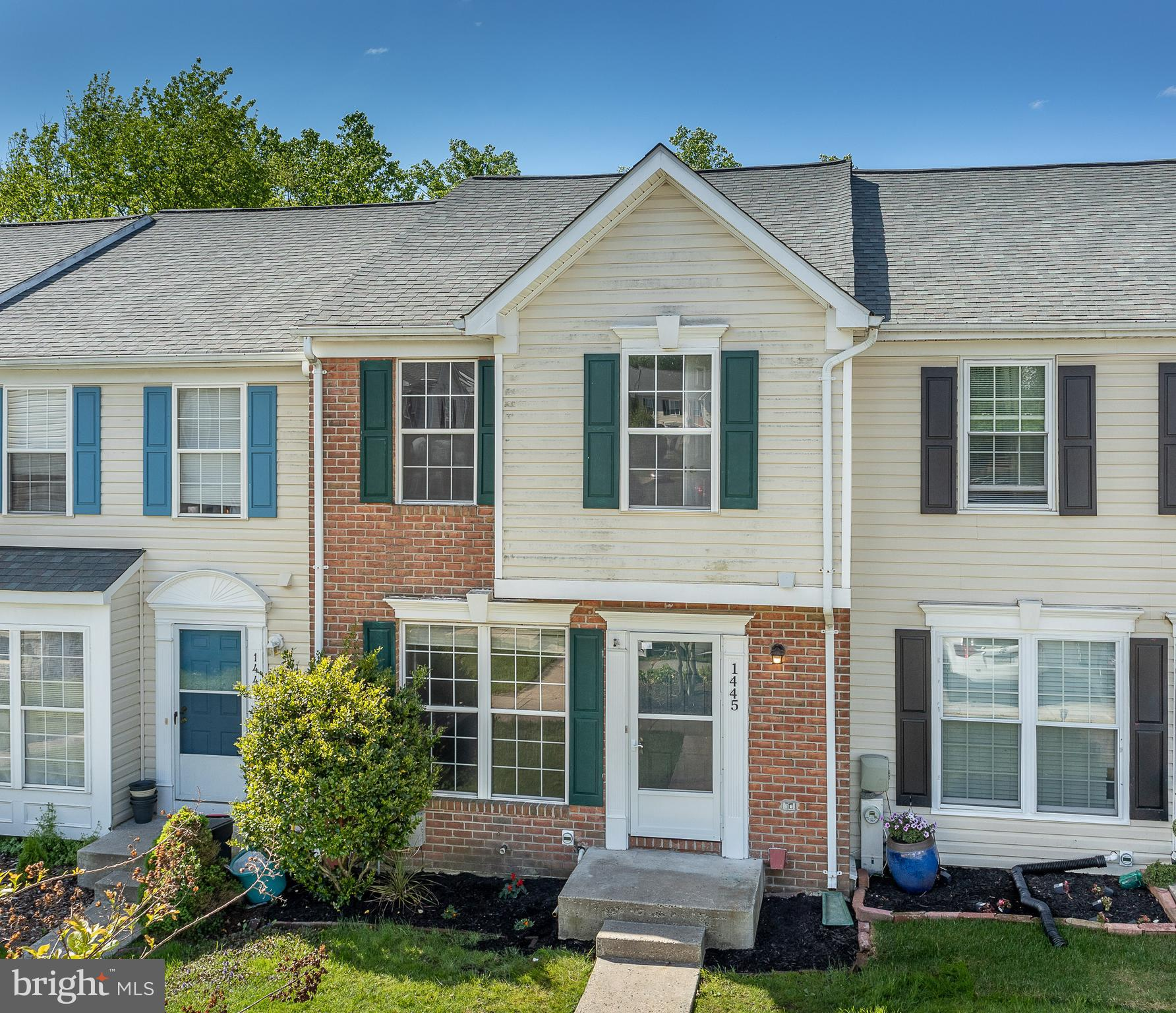 This picture-perfect home has been completely renovated! As soon as you step through the front door,