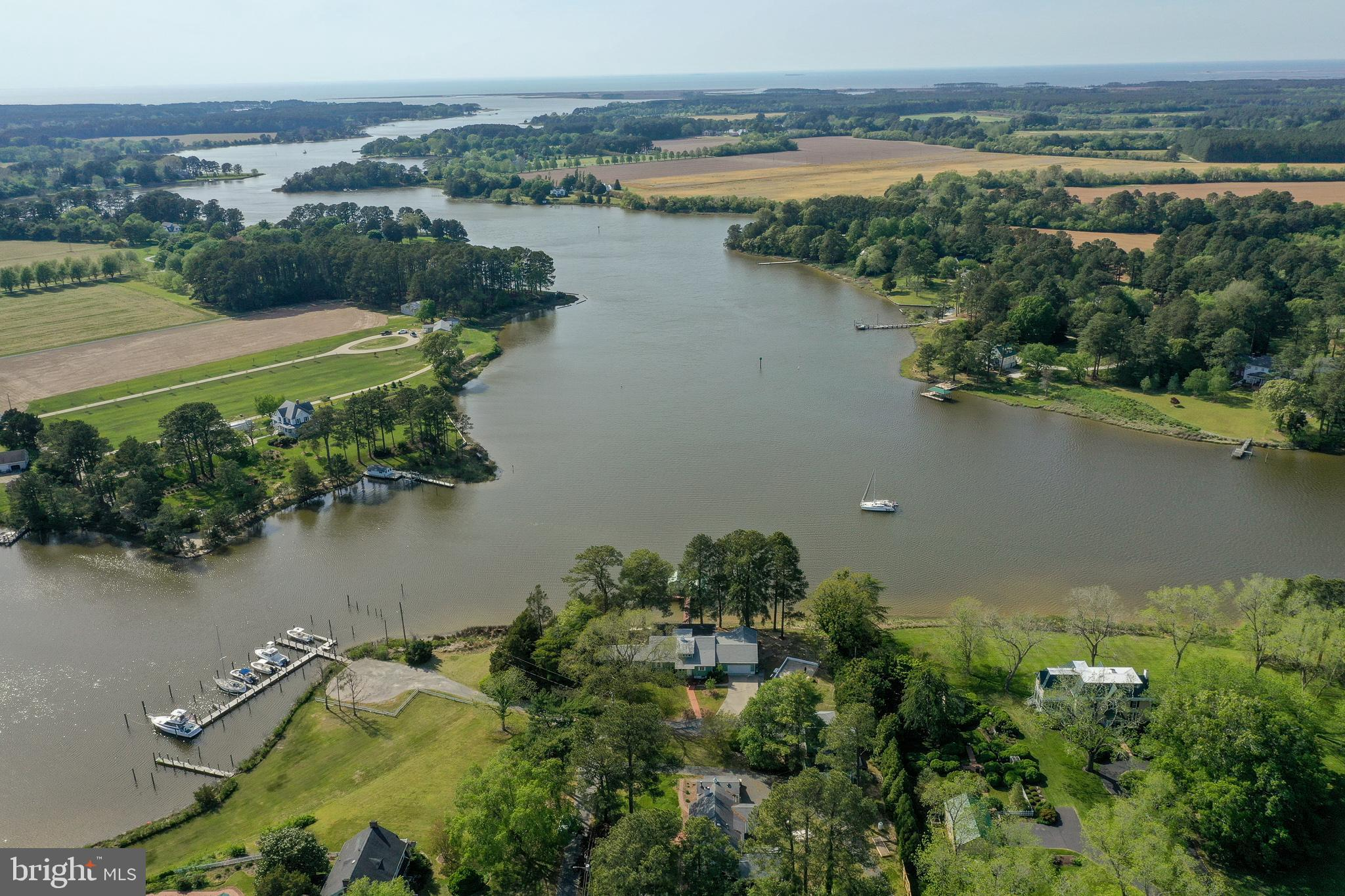 Waterfront Paradise! You'll absolutely love this charming 4 bedroom, 3 bath ranch style home which i