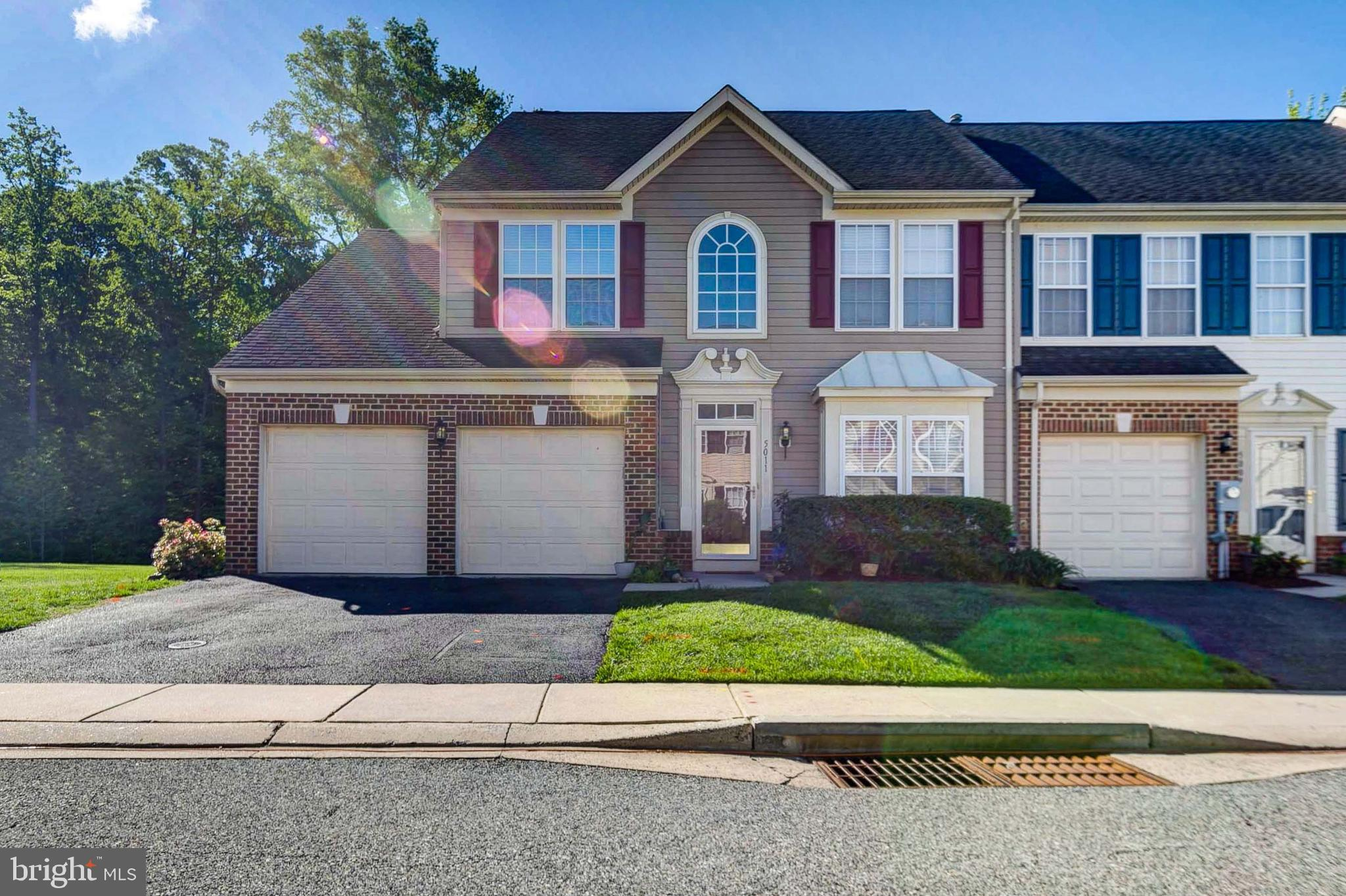 Updated 3 Bedroom 2 1/2 Bath home with bump outs in the living room/sun room & master bedroom!  Main
