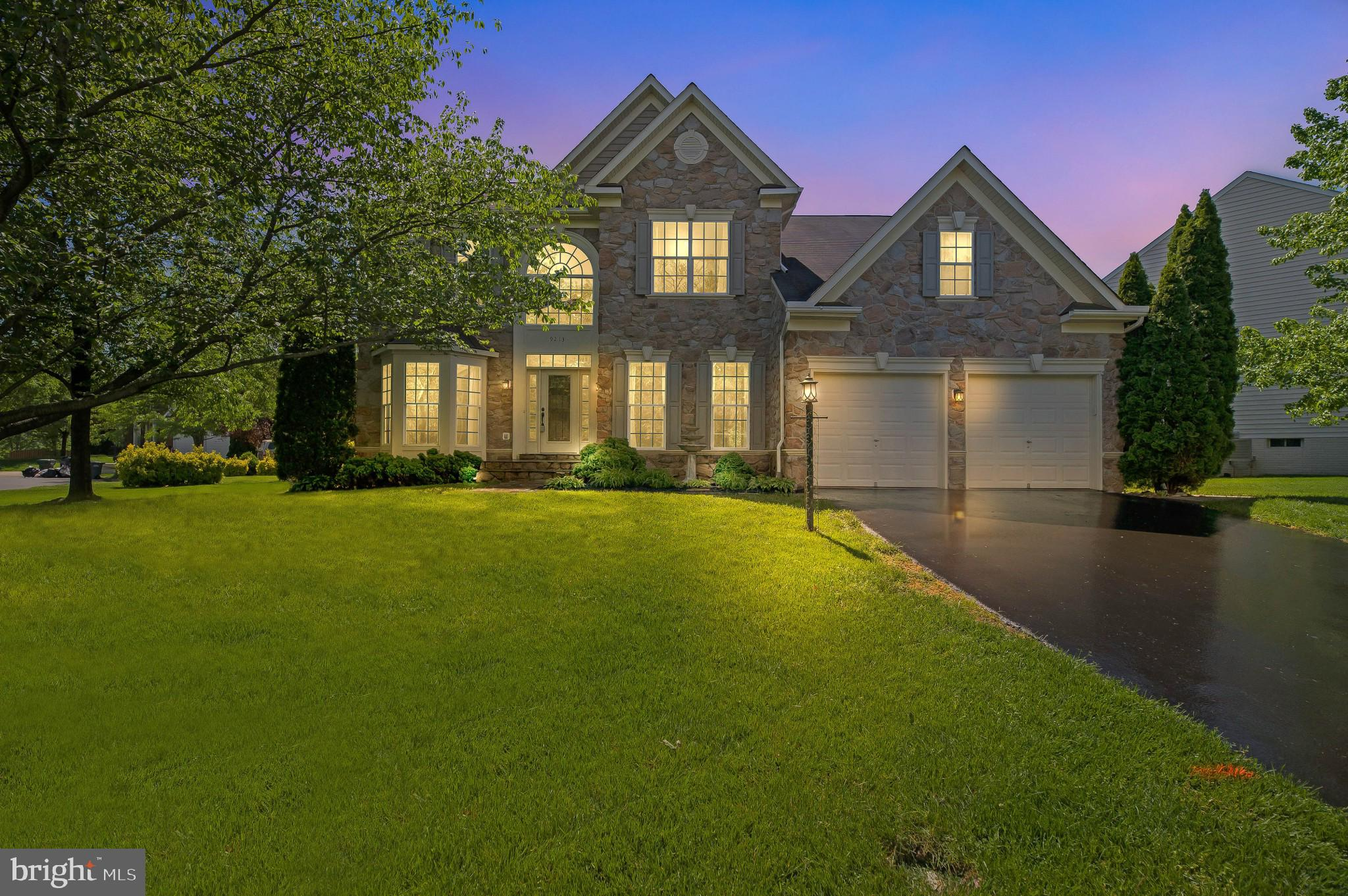 Welcome to this lovely, full-featured, and move-in ready home in Bristow! This home features 5 beds