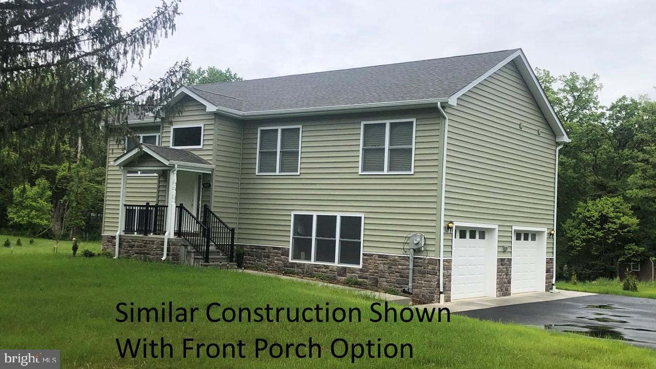 NEW CONSTRUCTION TO BE BUILT Estimated 180 day delivery and close to Md/Va Markets. A great splitfoy