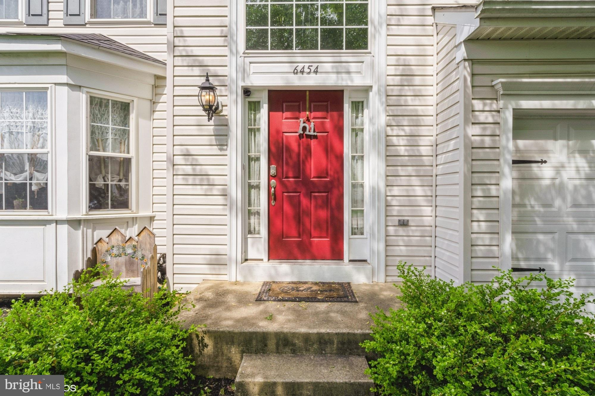 This gorgeous 4 bedroom/2.5 bath colonial located in highly desired Tydings Acres is absolutely stun