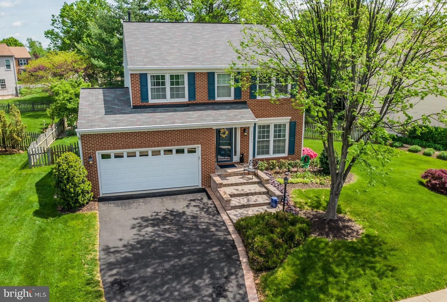 What a GEM of a Home in Ashburn Farm !!! This Charming Home has So Much to Offer and is Nestled on a