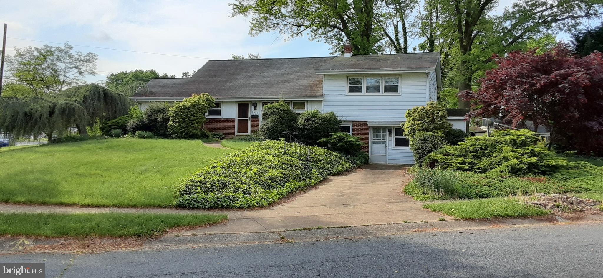 Investor Alert!  Come look at this great opportunity in the Pike Creek area. It won't last long! 250