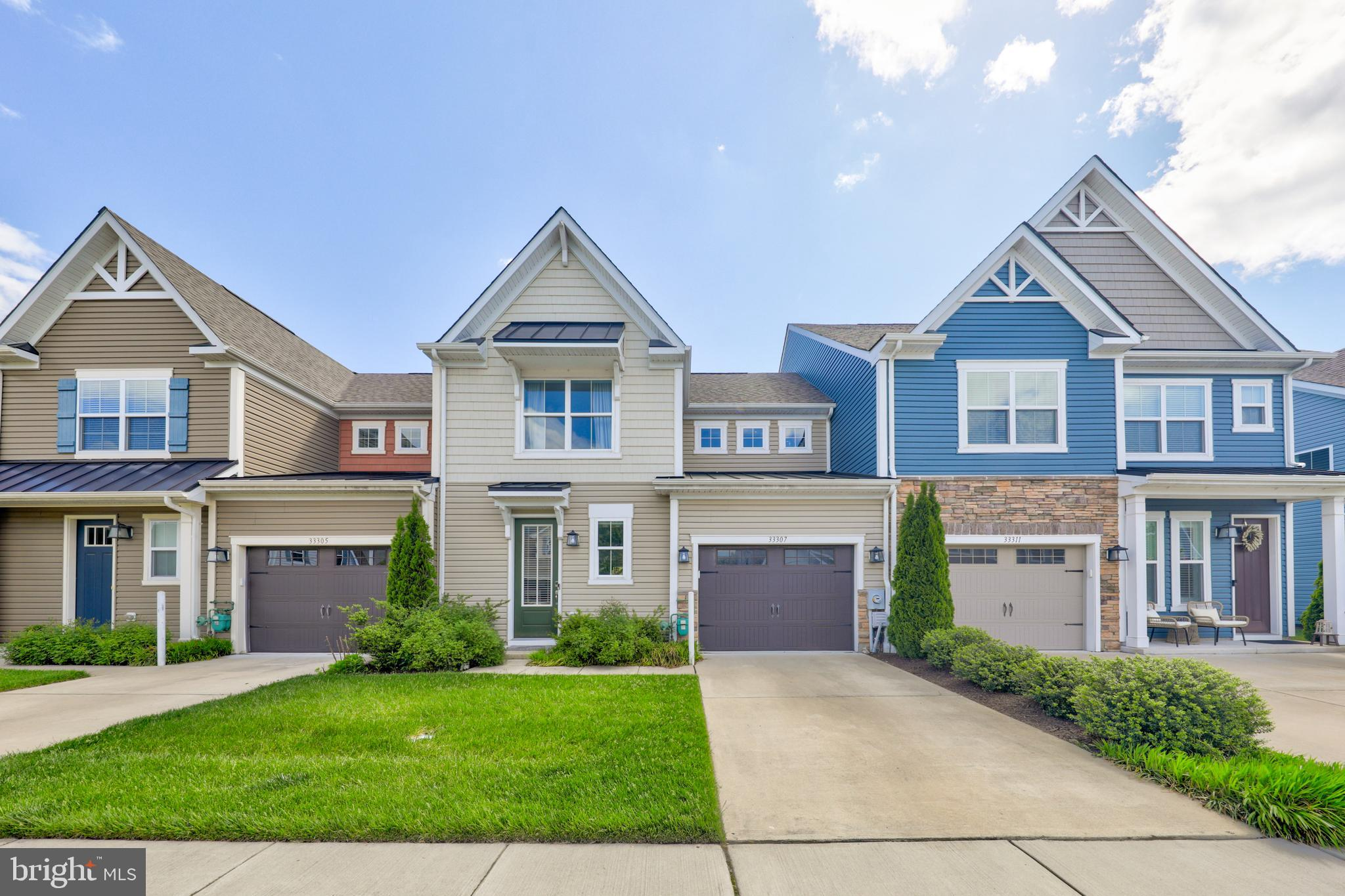 Former MODEL for the Canby II in popular Bishops Landing! This stunning home is LOADED with upgrades