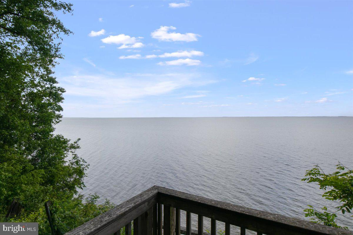 Vacation at home!  Lovely Chesapeake Bay Waterfront home  with three finished levels!  Walk in the f