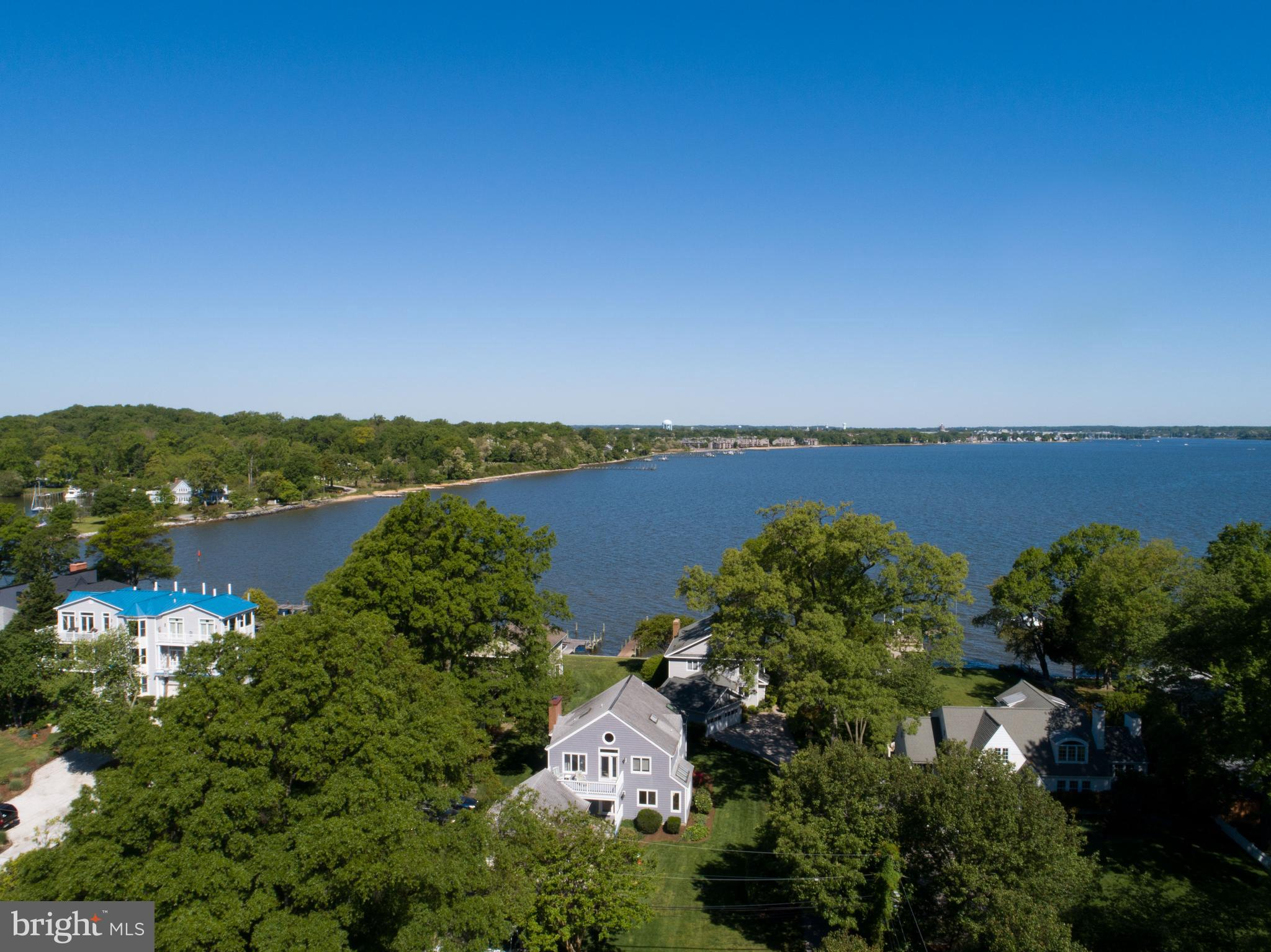 Welcome Home to Waterfront Living in the VERY sought after community of Bay Ridge, DON'T MISS THIS O