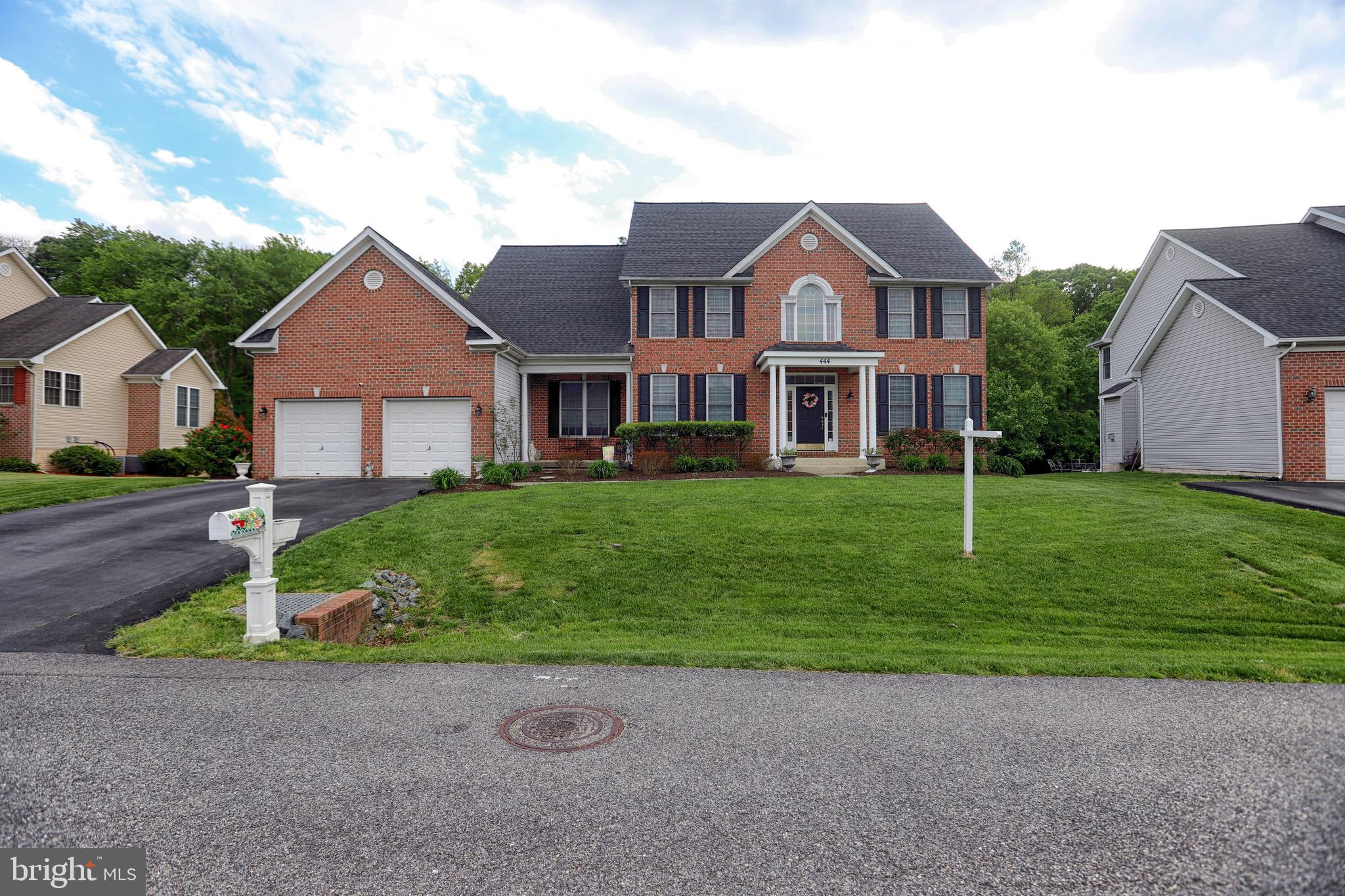 You will not believe this home! Over 5000 square feet to live your best life.  6 Bedrooms, 5 full ba
