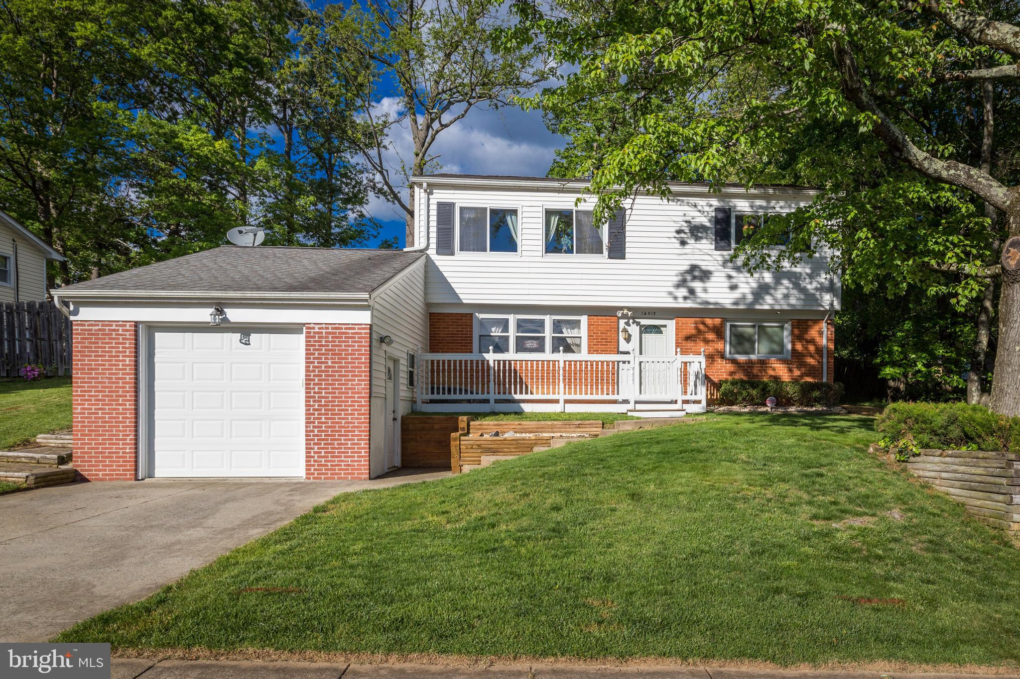 A well-maintained three bedrooms and 1.5 bathrooms with 1-car garage detached home conveniently loca