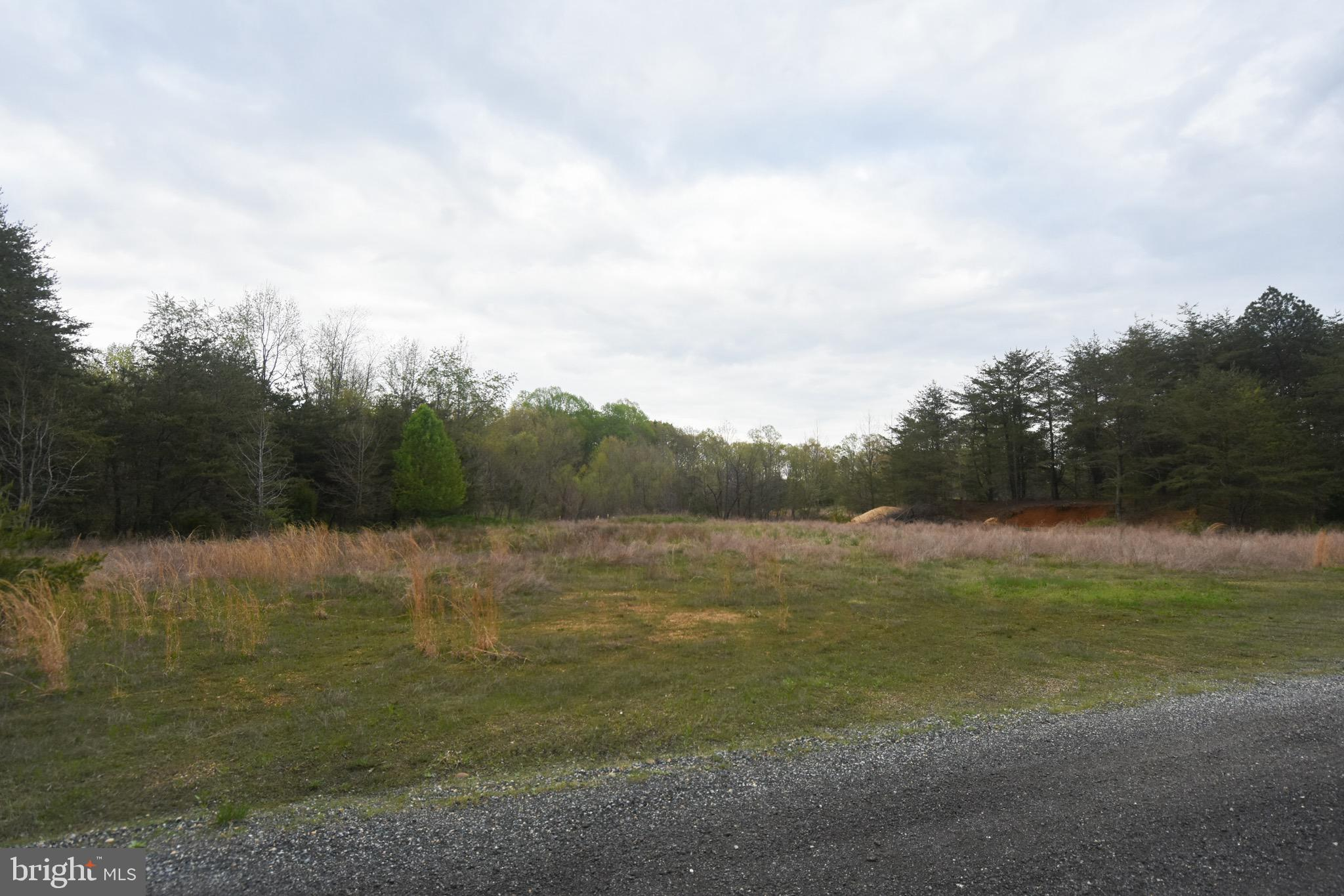 23+ acres in Waldorf!!!!! Wooded lot.  No HOA restrictions.  Approved Perc Test results in the process of  being recorded.  Property sits adjacent to brick home at the dead end. Right of  Way access to property off of LaPlata Road. No known address currently on file.  Shown as Parcel #2 on plat.