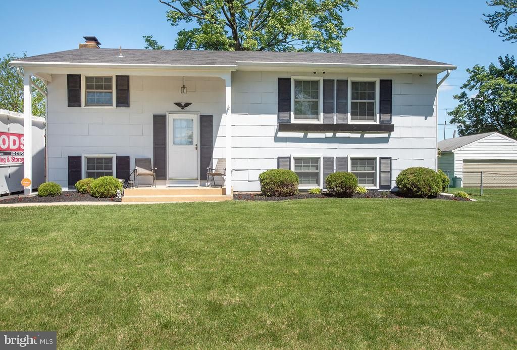 Meticulously maintained 3BR, 1.1BA Raised Ranch with an abundance of living space. As you enter you