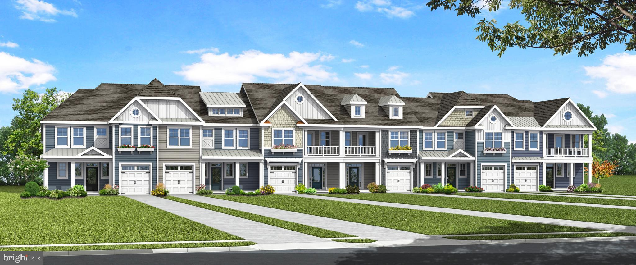 To Be Built. The Tradewind is a 3 bedroom, 2.5 bath townhome starting at 1,669 square feet. This flo
