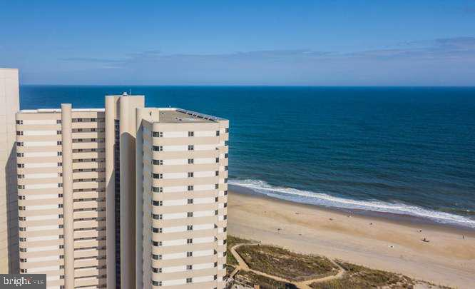 This is the ONE you have been waiting for!  OCEANFRONT unique THREE Bedroom - TWO Full Bathrooms -