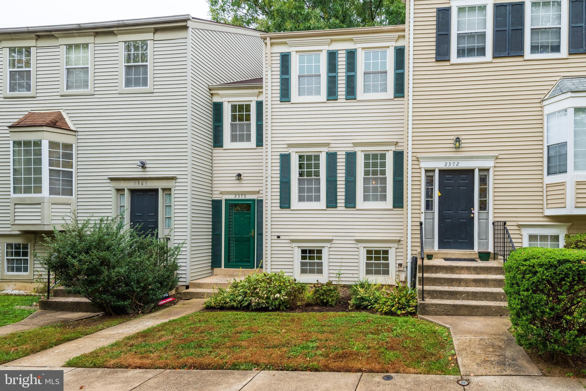 Lovely town home in sought after Reston - lots of upgrades! This one will make you smile from the moment you enter.  You will love the updated interior, as well  as the quiet community courtyard right out your front door! Completely remodeled kitchen (2021) featuring white cabinets, granite, and all new stainless appliances; Fully remodeled bath highlighted by white vanity with carrara marble top(2021) and tile flooring, brand new luxury vinyl flooring on the main level, brand new carpet on the upper level, lower level is perfect for entertaining with cozy wood-burning fireplace and half bath. HVAC was replaced in 2017, deck was replaced in 2015.  Parking is assigned + plenty of guest parking spaces. Conveniently located near Reston Parkway, Dulles Toll Rd, and Fairfax County Parkway.  Close to Dulles Airport, and only 6-minute drive to the Silverline Wiehle-Reston Metro Station. Enjoy all of the amenities of Reston Association including swimming pools, tennis courts and miles of walking trails. This neighborhood is a great location for grocery and restaurants at Hunters Woods Shopping Center.  Don't miss this one!