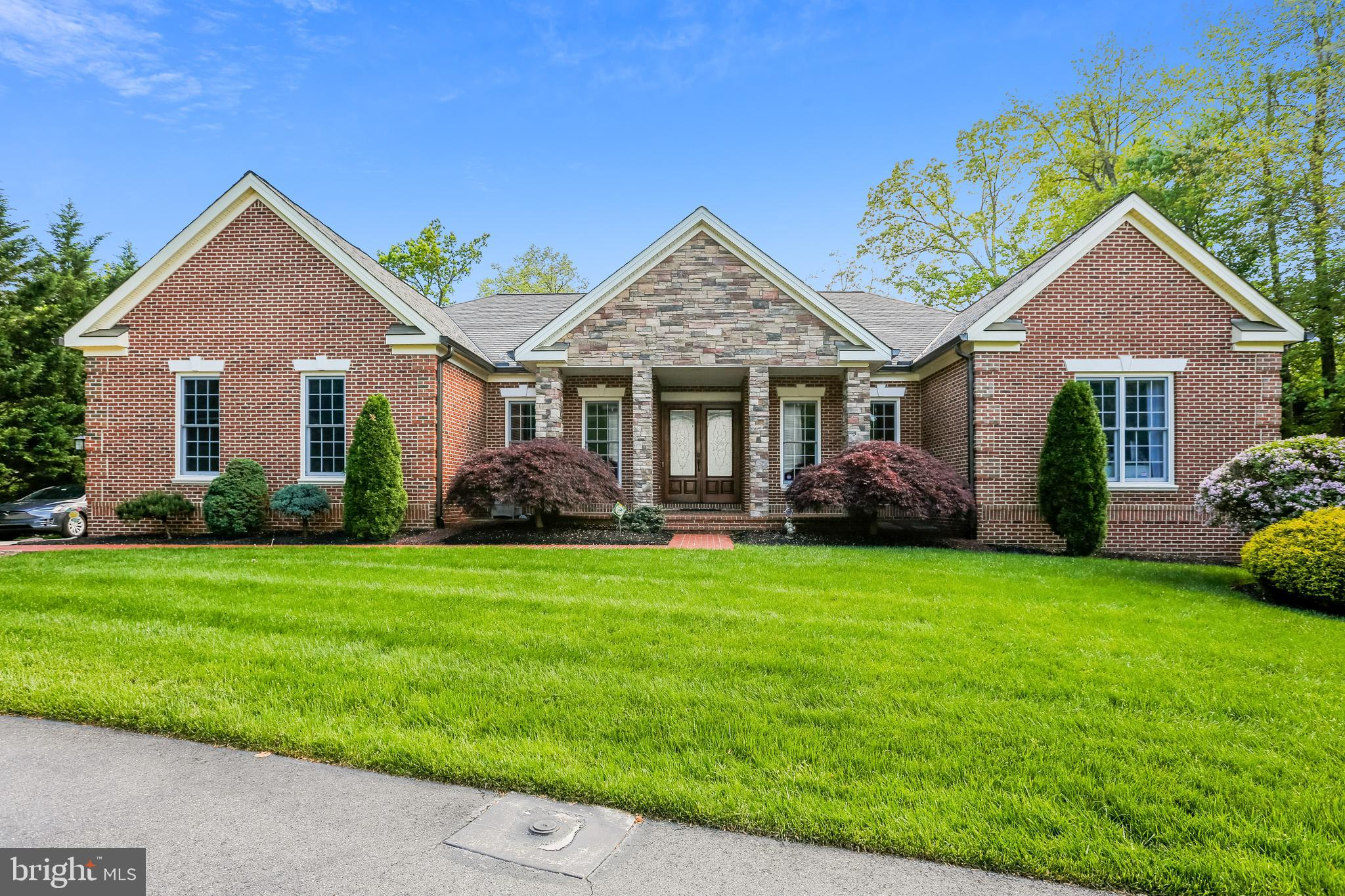 Welcome to this spacious 2 level rancher in sought after Poolesville; where schools are top rated. A