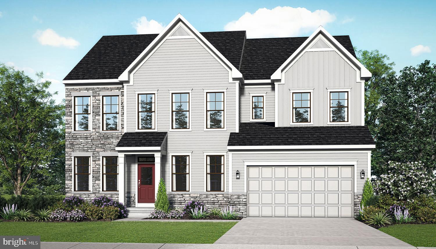 AVAILABLE FOR MOVE-IN JULY 2021!  Welcome home to the Premier Carter's Grove Community! Carter's Gro