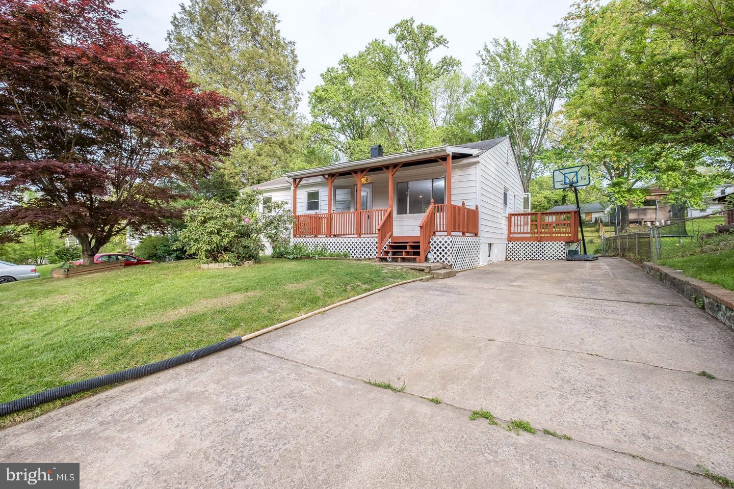 WELCOME HOME! This is the one you've been waiting for! Beautiful updated from top to bottom and well