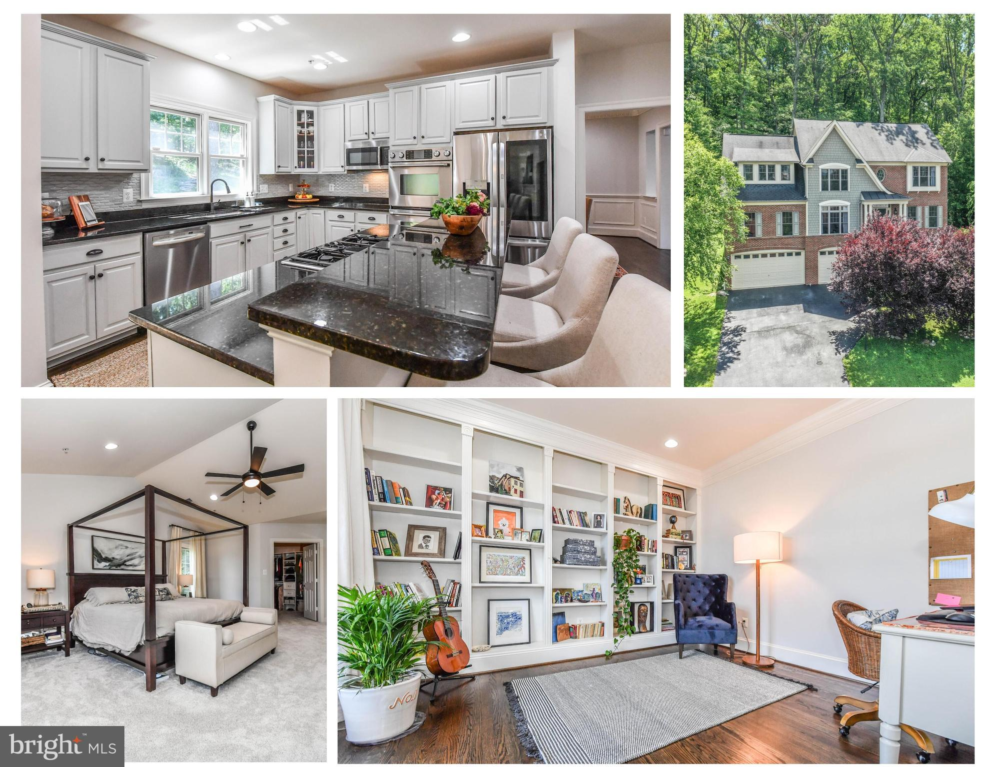Luxury at its finest! Located at the end of a cul-de-sac in the sought-after Aspen neighborhood in L