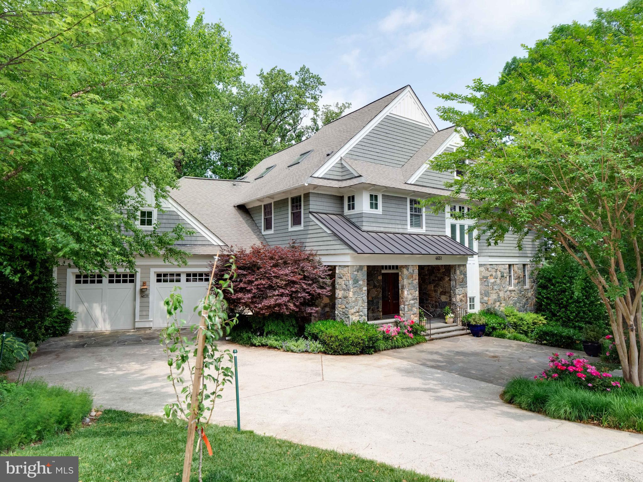 Awesome and then some!  4651 35th Street North, custom built by home builder  Morris-Day Architects,