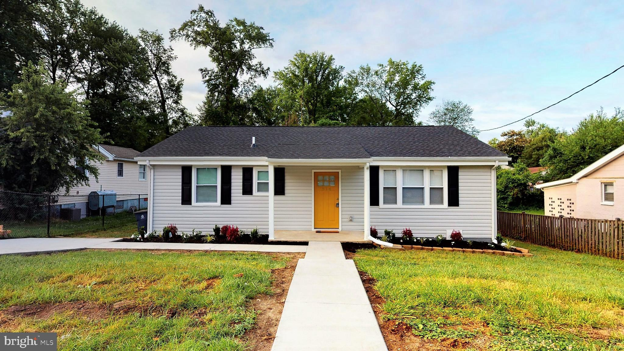 COMING SOON!  This 3 bedroom rambler has been completed renovated from the ground up!  Boasting an o