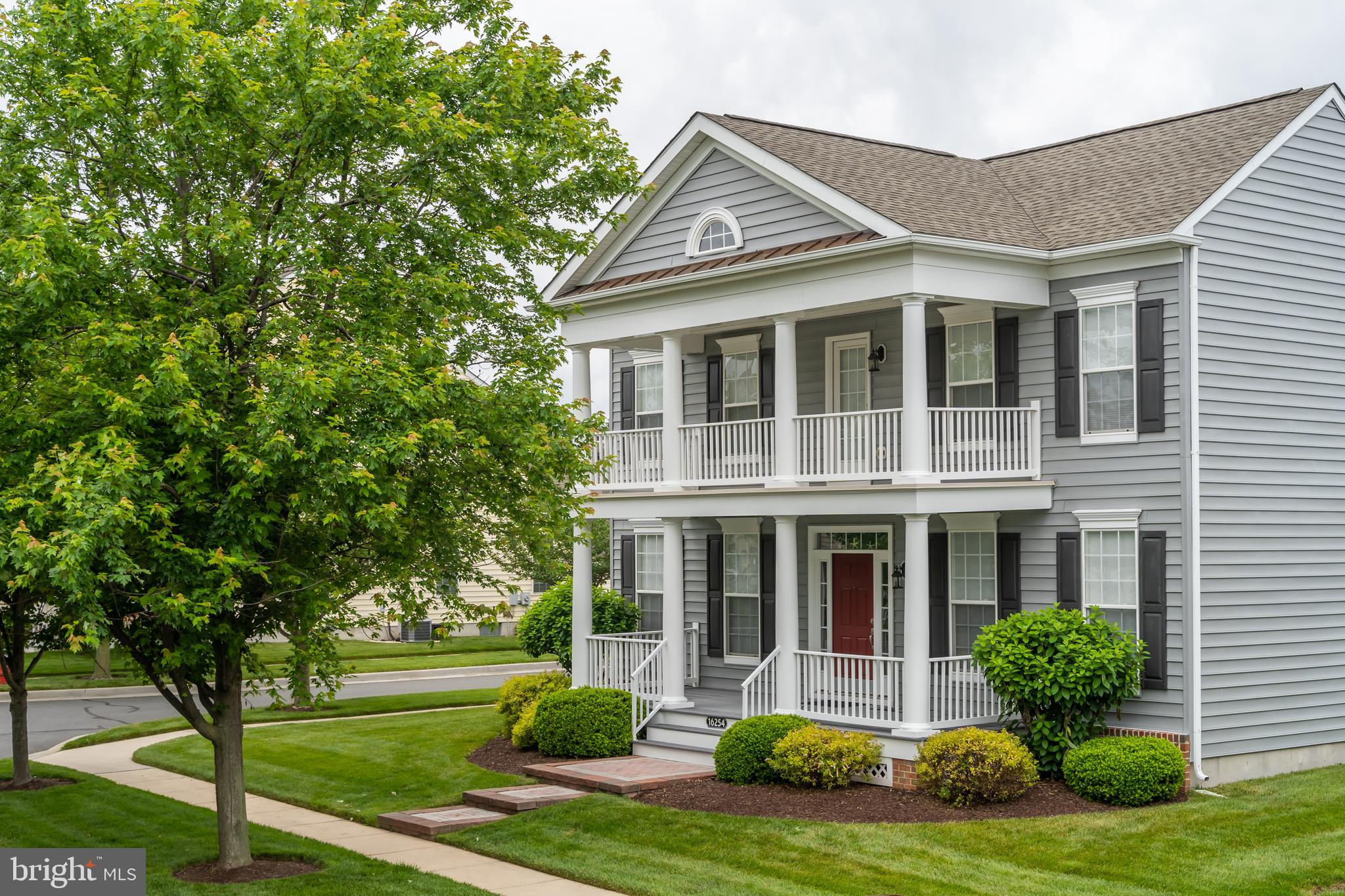"""Come Live in a Park -Like Setting! Welcome to carefree Paynter's Mill & the """"Asbury Model.""""  Beautif"""