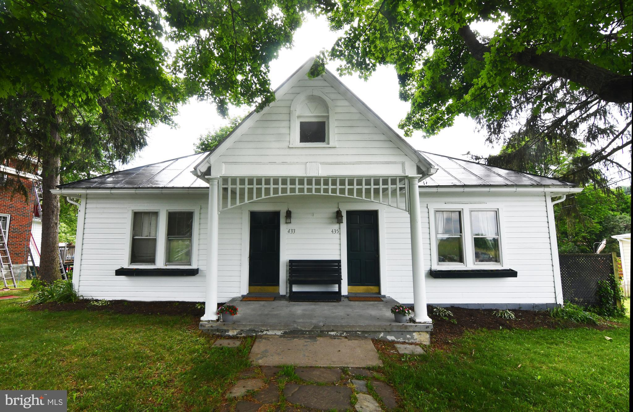 INVEST IN A MONEY-MAKER! Potential gross income of $22,200 per year. Near town and convenient to Win