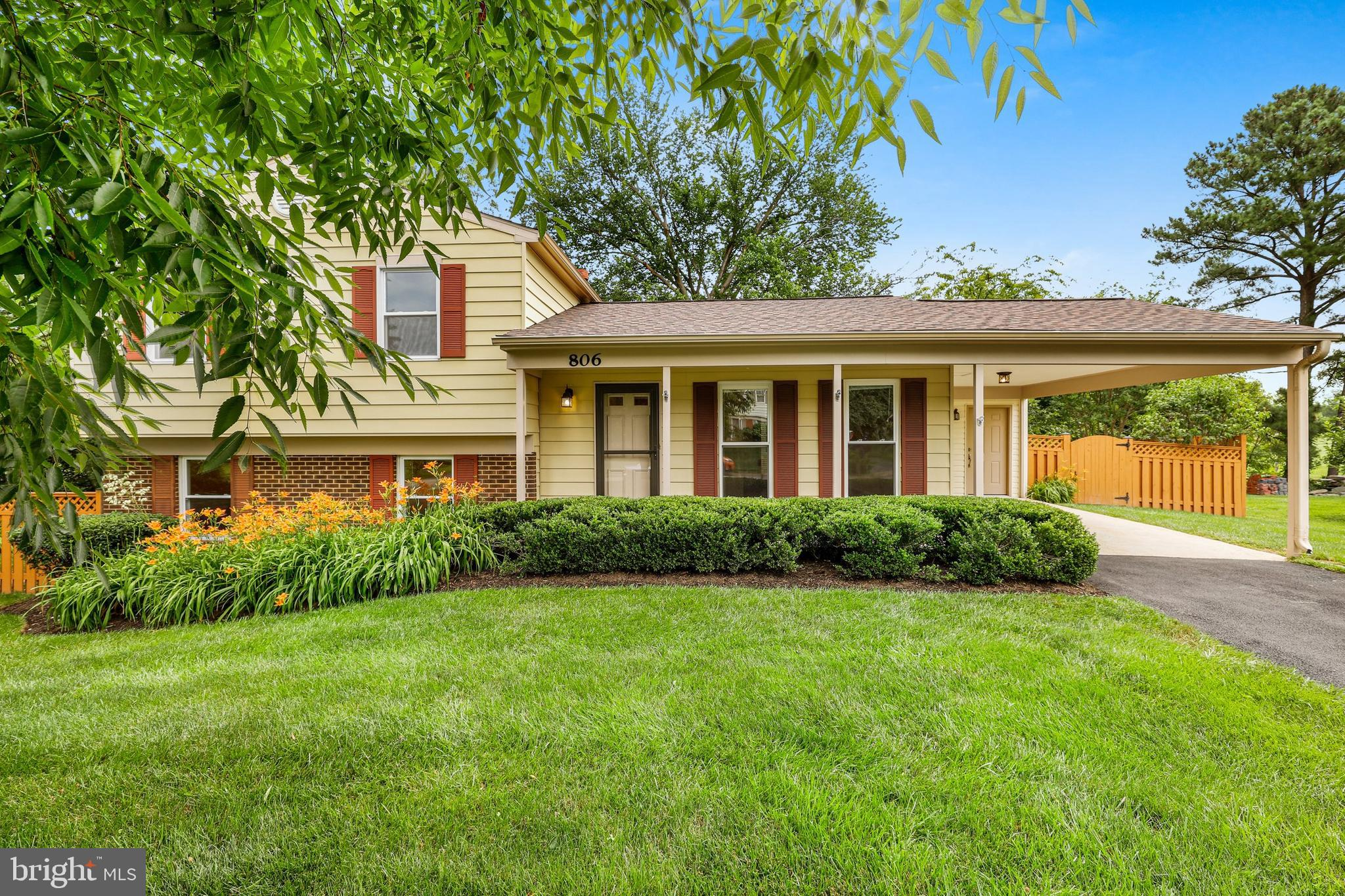Welcome home to this remodeled and updated, truly move-in ready property! This amazing home is situa