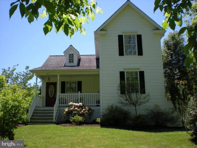 Great listing in Clarke County in the town of Millwood! Own your own private paradise! Incredible, C